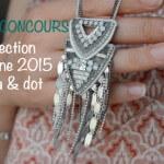 Présentation (haul) collection Automne 2015 Stella & dot et concours