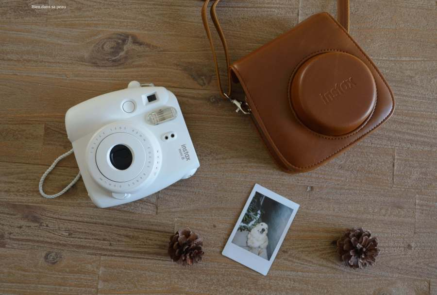 look-photo-instax-mini-8-fujifilm-housse-cuir