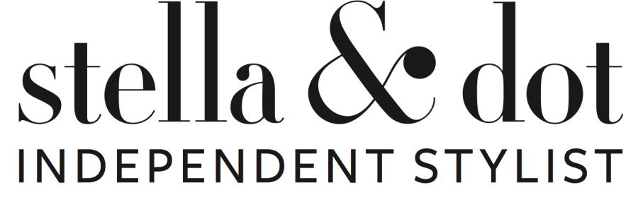 stella & dot logo stylist indépendent