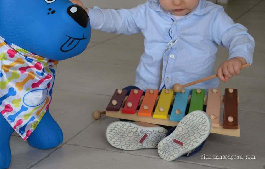goûter-anniversaire-bébé-1-an-préparation-jouets-25
