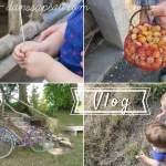 VLOG à la campagne : Piou-Piou découvre la ferme!