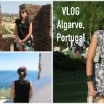 Vlog – nos vacances dans l'Algarve au Portugal