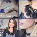 Haul collection hiver 2016 Stella & dot