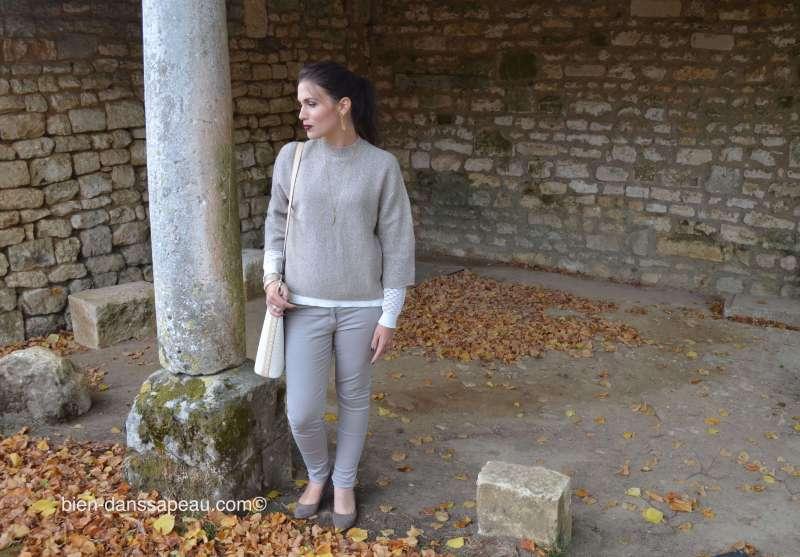 look-monochrome-beige-automne-2016