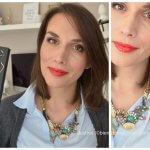 Make-up avec les nouveautés Kat Von D, Givenchy et MAC