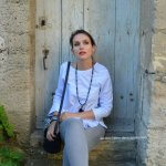 Bleu et printemps sur les yeux avec Avril – RDV Beauté