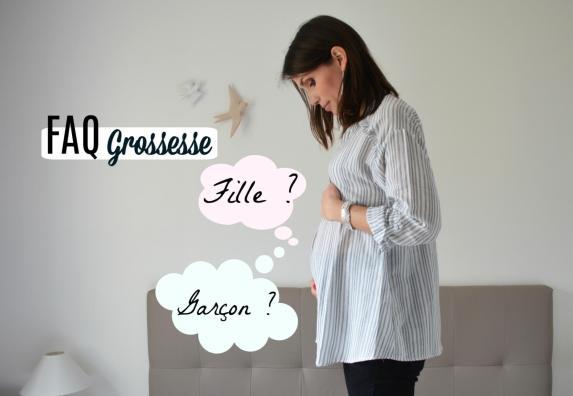 faq grossesse