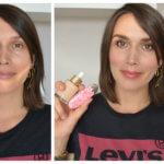 Je teste des nouveautés maquillage