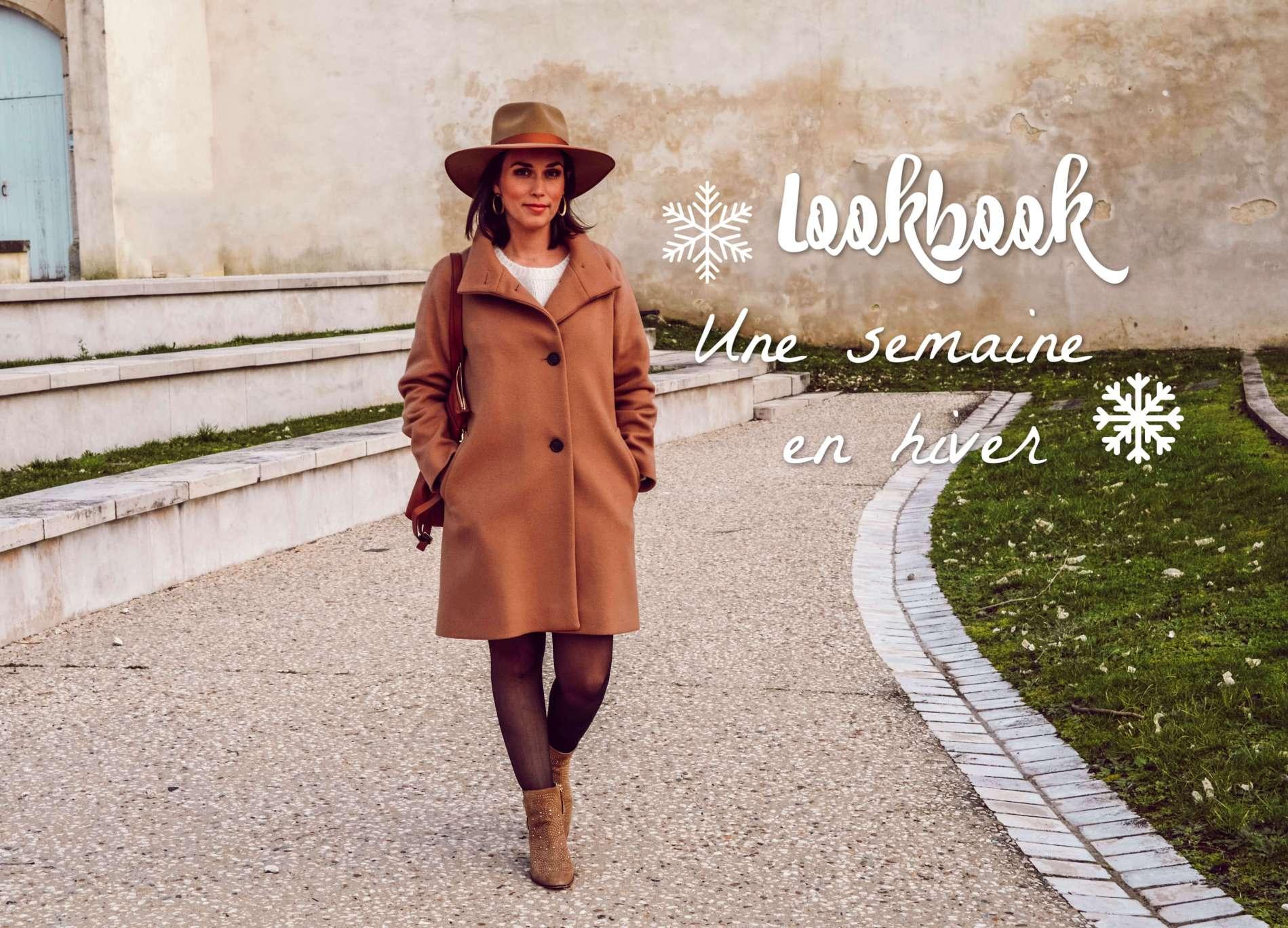 lookbook hiver