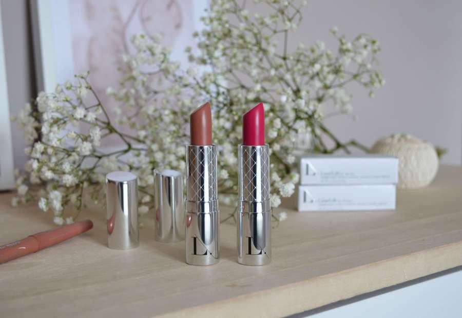 rouge à lèvres parfait limelife by alcane