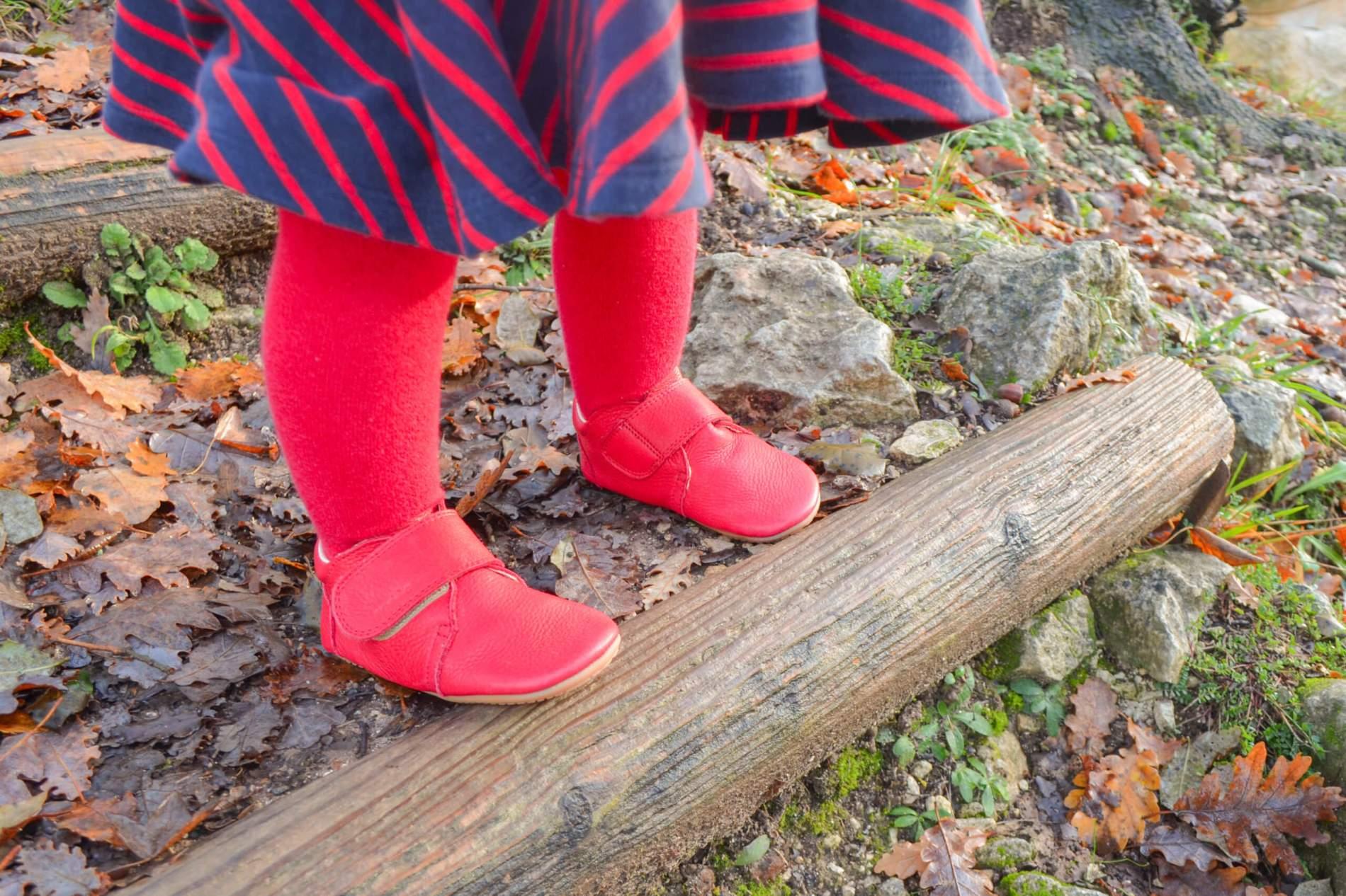 chaussures pour enfants froddo