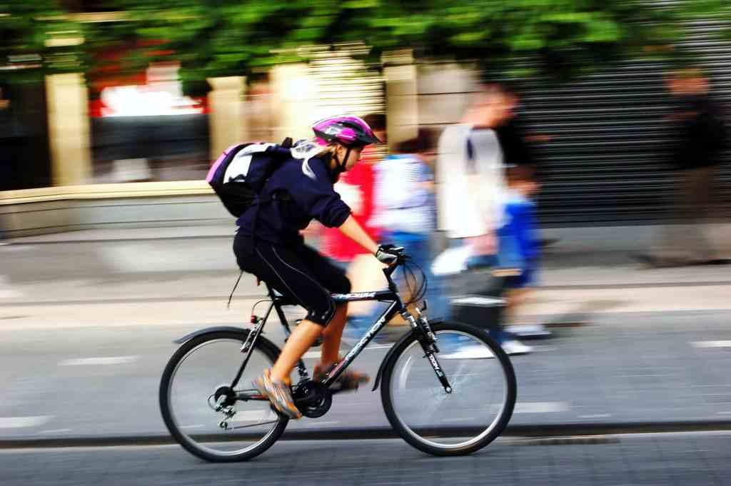 Se mettre au vélo en ville