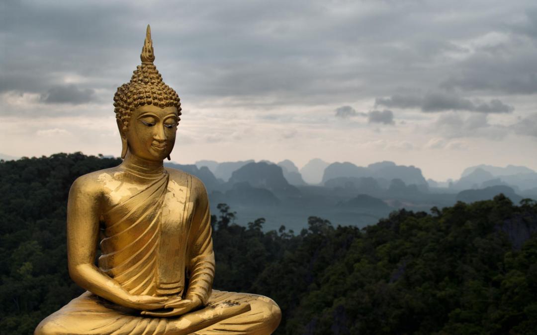 Les bienfaits des sons sacrés tibétains [Défi anti-stress 7]