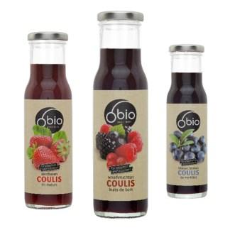 O'Bio coulis