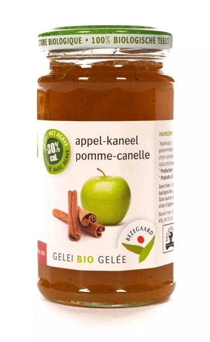 Bezegaard gelei appel-kaneel