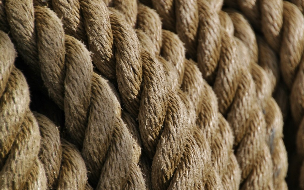rope Haiti life hope