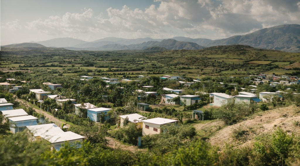 New Story, Silicon Valley, Haiti, Housing Market