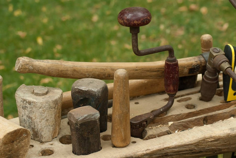 tools, Haiti, carpentry, Jacmel