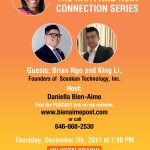 Bien-Aime Post Podcast: The HAITI AND ASIA CONNECTION SERIES