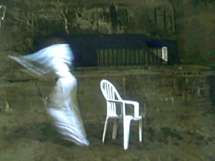 Xosé Lois Vazquez 2003 SOEDADE E CONFILTO: O BUNKER Vídeo06'37''