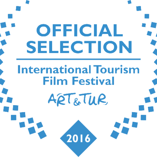 Official selection, Art&Tur, 2016