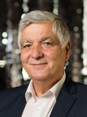 Presidente - João Fernando Brito Nogueira