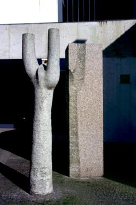 João Antero 2003 CONSCIÊNCIA ORGÂNICA Desenho Grafite s/ Papel 100 x 70 cm