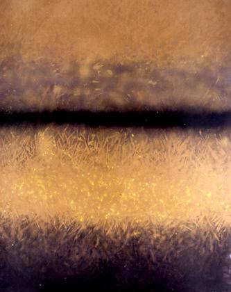 Manoel Barbosa 1980 ELEGIA A VILA NOVA DE CERVEIRA Pintura s/ aglomerado 120 x 93 cm