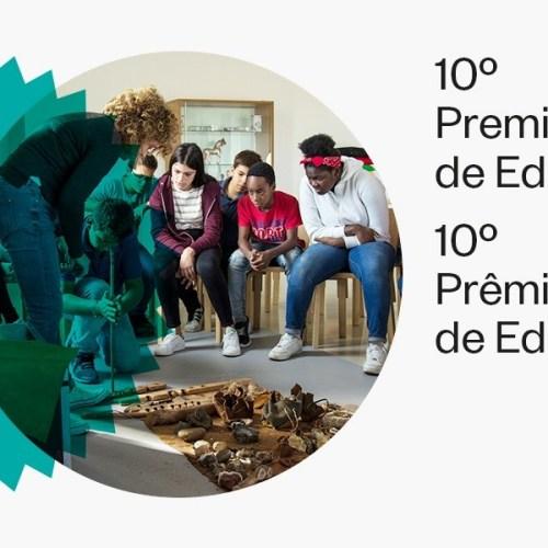 Projeto da Fundação Bienal de Arte de Cerveira selecionado no 10º Prémio Ibermuseus de Educação, 2019