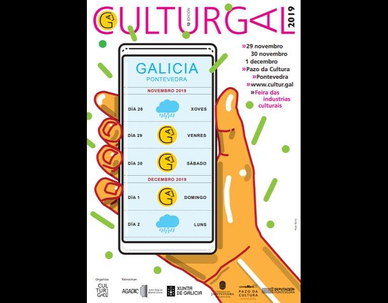 Culturgal 2019