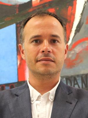 Presidente - Nuno Jorge Costa Correia
