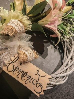 DIY-Türkranz-Sommer-Blumen-Bienchen26