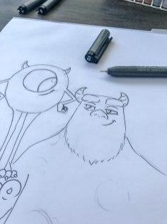 copic,art,monsterag,zeichnung,malen,sketch-7
