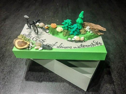 DIY Themen - Geschenkbox