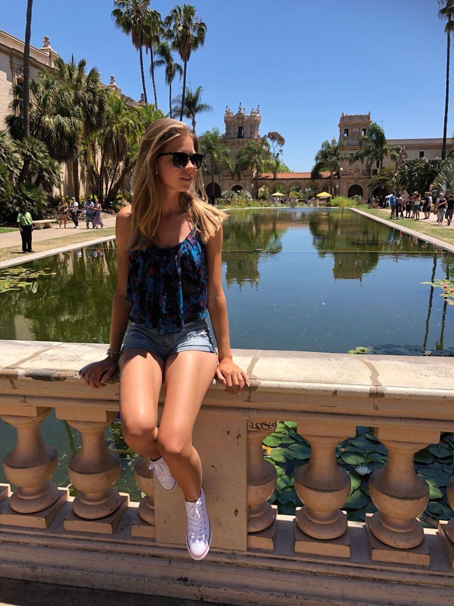 San Diego - Update #3 und Fazit
