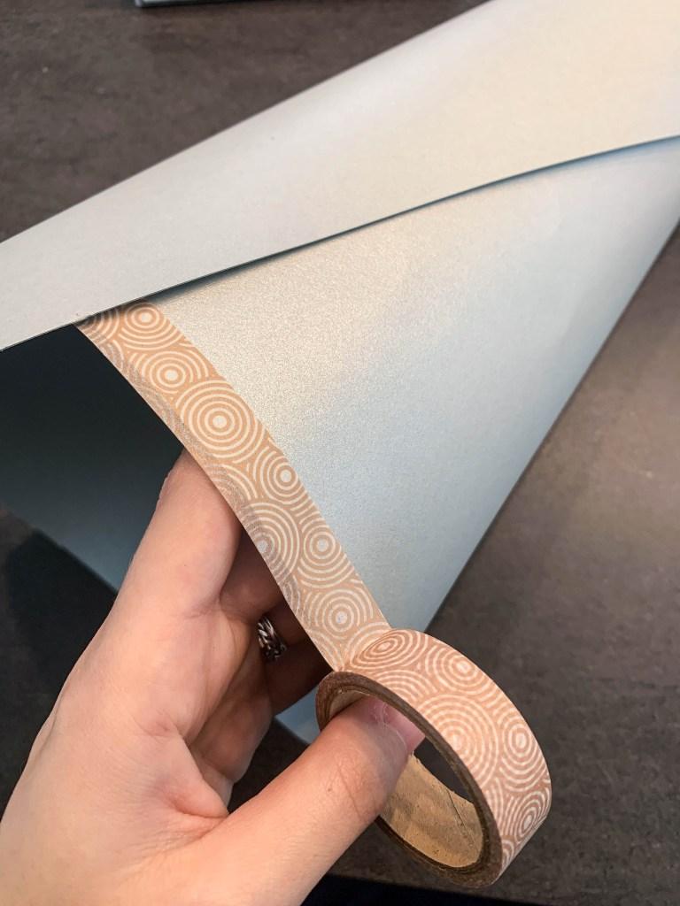 DIY Schultüte