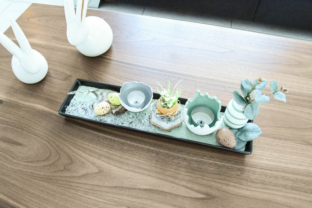 DIY Oster-Deko