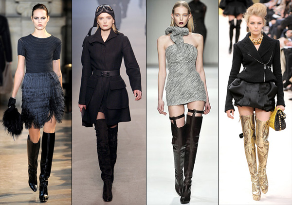 Fashion, style, moda, trend.... whaat? (1/4)