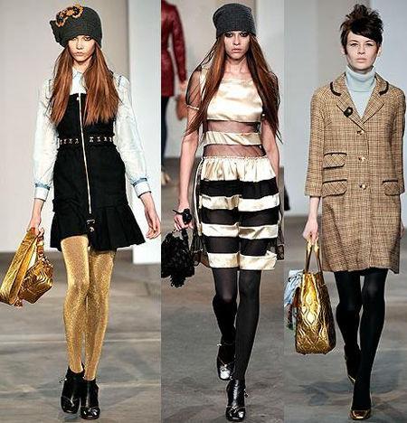 Fashion, style, moda, trend.... whaat? (3/4)
