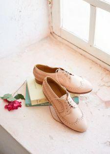 chaussures selon sa morphologie