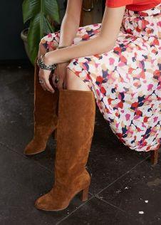comment bien porter les bottes