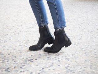 comment bien porter les chelsea boots