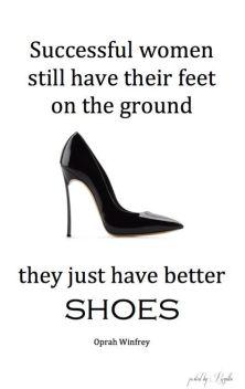 réussir vos achats de chaussures