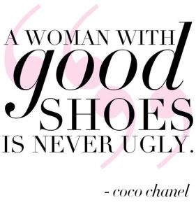 savoir si vos chaussures sont de qualité
