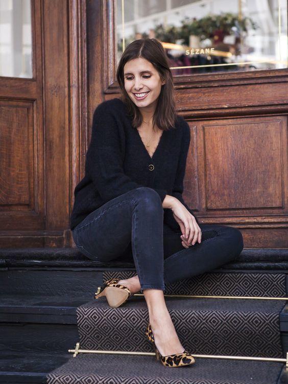 Quelles Jeans Porter Avec Chaussures Un ucTJFl3K1