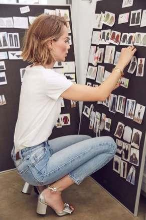 comment bien choisir son jean femme en fonction de sa morphologie