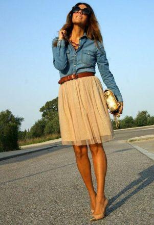 comment s'habiller quand on est mince