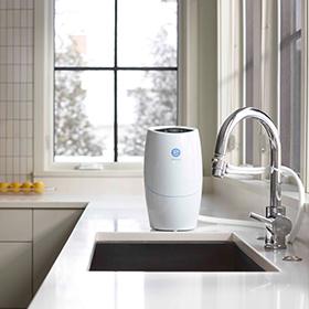 filtros de agua con garantía