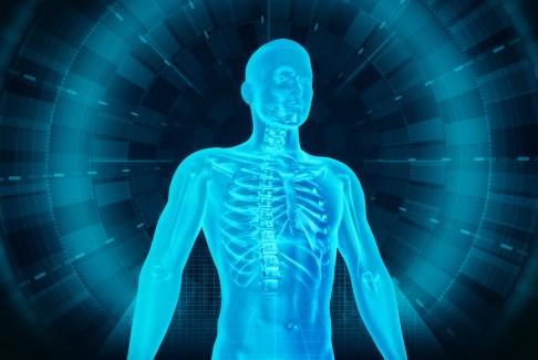 image l'hypnose agit sur le corps et l'esprit