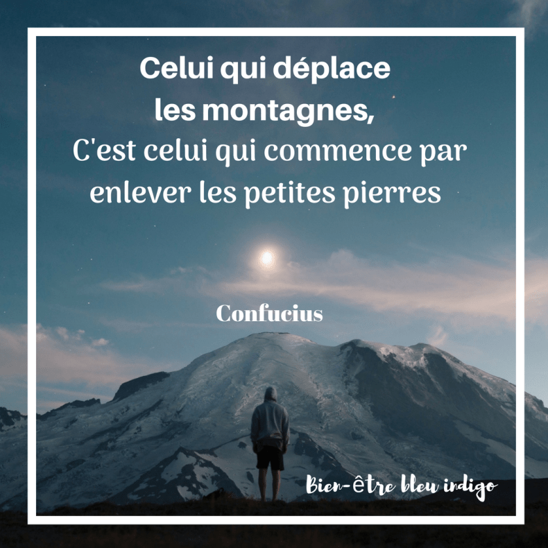 citation de Confucius les montages